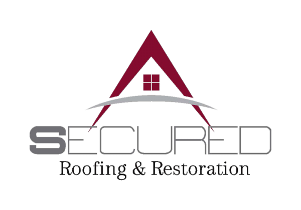 Secured Roofing Logo