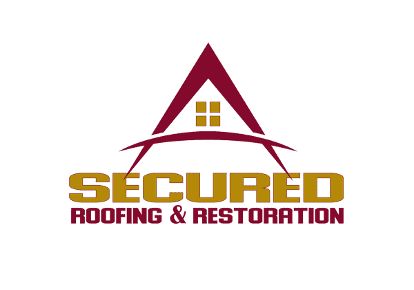 Logo for Secured Roofing in Orlando