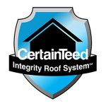 CertainTeed Integrity Roof System Logo